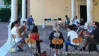 """Diocesi di Forlì- Bertinoro: riparte il progetto """"Educativa di strada"""" - ACI Stampa"""
