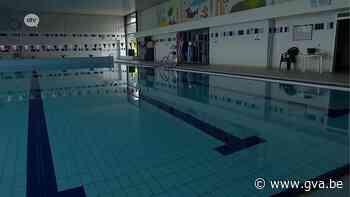 Zwembaden Aartselaar blijft dicht door onduidelijke richtlij... (Aartselaar) - Gazet van Antwerpen