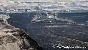Zahlen zum Ausstieg: Wie läuft das eigentlich mit der Kohle?