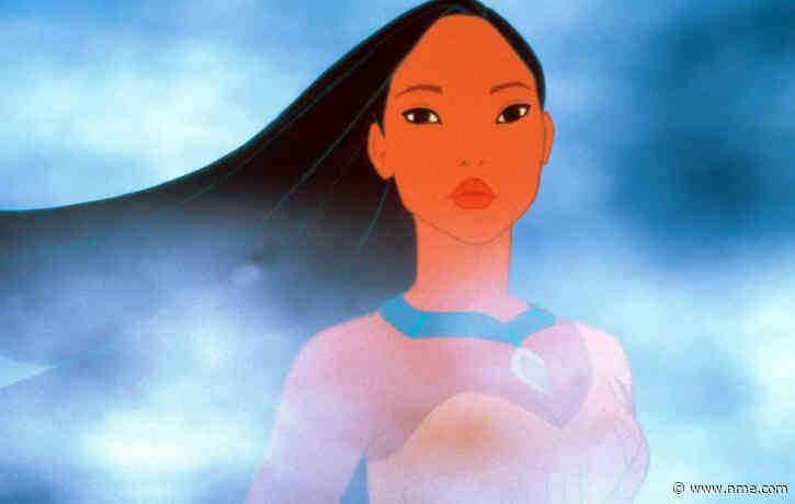 Disney criticised for historic portrayal of Native Americans