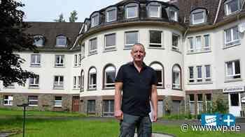 Hilchenbach: Pflegehotel mit Ginsburg-Blick - Westfalenpost