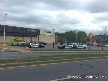 Laval Police arrest suspect following Chomedey/Notre Dame hit-and-run incident - Laval News