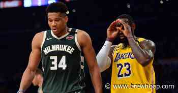 The Milwaukee Bucks Have Played The Fewest Clutch Minutes Ever. Does That Matter?