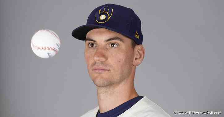 88 MILES PER HOUR! Brent Suter, Brewers go Back to the Future