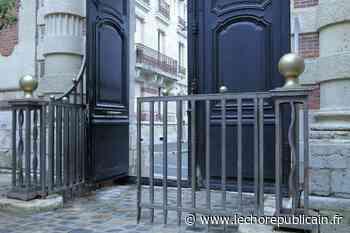 Des services de la Ville de Chartres entendus dans le cadre d'une enquête pour abus de droit de préemption - Echo Républicain