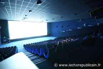 Port du masque, sièges vides... Les salles de cinéma de Chartres adoptent un protocole sanitaire strict - Echo Républicain