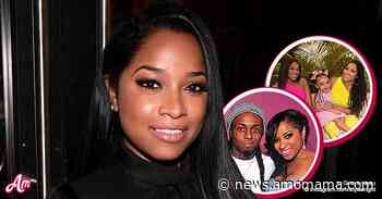 Toya Wright Was 15 When She Gave Birth to Lil Wayne's Daughter — Meet the Rapper's Gorgeous Ex-wife - AmoMama