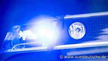 Karambolage mit vier Autos auf Usedom: Verkehr staut - Süddeutsche Zeitung