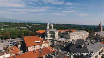 Cuneo, riapre la Chiesa di Santa Croce - TargatoCn.it