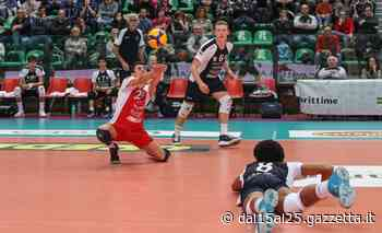 Nuovo nome a Cuneo - La Gazzetta dello Sport