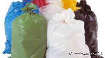 Cuneo, per la distribuzione dei sacchetti per il porta a porta si entra da Via Monsignor Dalmazio Peano - Cuneo24
