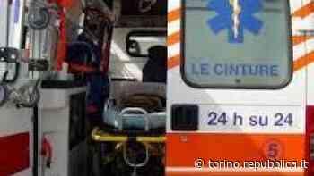 Cuneo, scontro moto furgone, perde la vita ingegnere di 41 anni - La Repubblica
