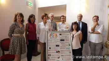 L'Arena Cuneo Live Festival con Bisio, Morante, Balasso - La Stampa