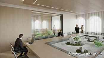 Impresa albese si occuperà della ristrutturazione di Casa Betania a Cuneo, la futura sede di Confindustria - La Stampa