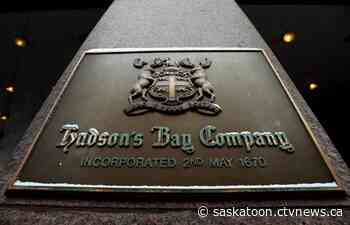 Hudson's Bay to reopen Saskatchewan stores | CTV News - CTV News Saskatoon