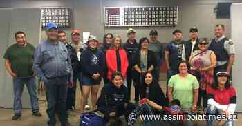 Gang Awareness and Prevention (GAP) project for Indigenous communities - Assiniboia Times