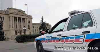 Six people dead from suspected drug overdoses in Regina: police - Assiniboia Times
