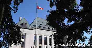 Supreme Court dismisses Indigenous appeal of Trans Mountain pipeline approval - Assiniboia Times