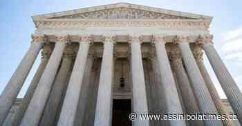 Justices keep hold on secret Russia investigation material - Assiniboia Times