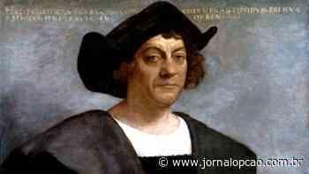 Troca de nome: o Cristóvão de Goiás que virou Colombo - Jornal Opção