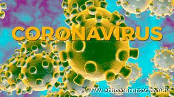 Prefeitura de Colombo-PR abre 24 vagas na saúde para combate ao coronavírus - Ache Concursos