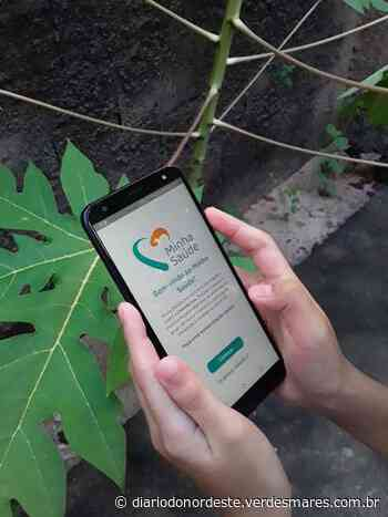 Juazeiro do Norte desenvolve aplicativo para mapear casos suspeitos da Covid-19 - Região - Diário do Nordeste