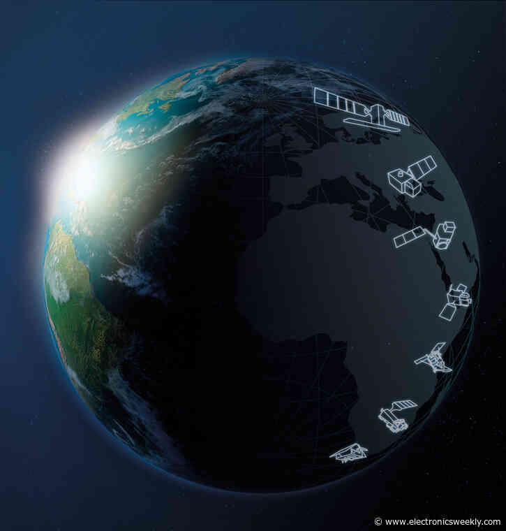 ESA's Copernicus Earth observation programme overlooks UK Space