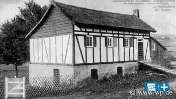 Elf Stationen: Mit Wilhelm Münker durch Hilchenbach - Westfalenpost