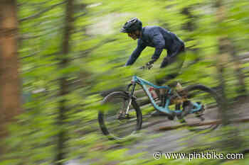 Video: James Doerfling Builds & Rides New Trails in Quesnel, BC - Pinkbike.com