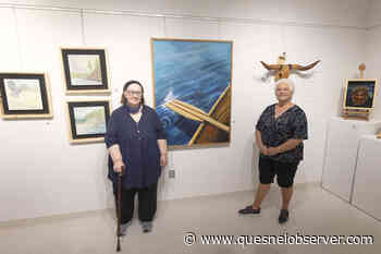 Art is back in Quesnel - Quesnel Cariboo Observer