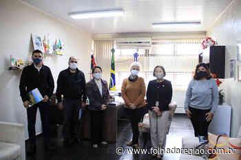 Governo de Andradina garante repasse de recursos para Apae, Asilo e Camor - Folha da Região