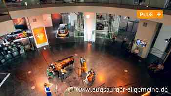 So war der Auftakt der Audi Sommerkonzerte