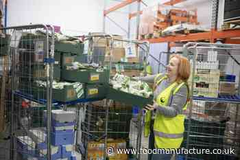 Coronavirus support maintained by food industry