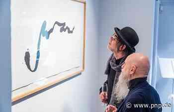 Ausstellung in der Chiemgau-Galerie geht zu Ende - Passauer Neue Presse
