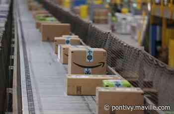 Amazon s'implante finalement à Carquefou - maville.com