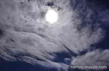 Carquefou : la météo du lundi 29 juin 2020 - maville.com