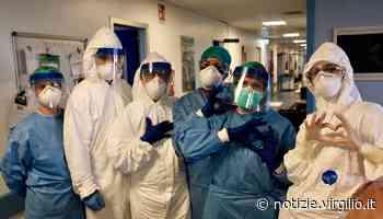 Coronavirus, donna 99enne guarita a Grosseto: la storia - Virgilio Notizie