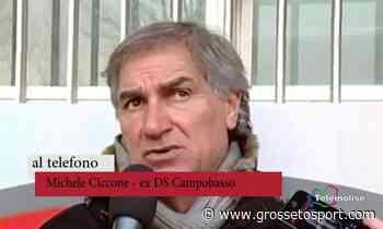 Us Grosseto, vediamo chi è Michele Ciccone - Grosseto Sport