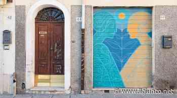 Passeggiata tra le opere di street art: il centro di Grosseto si veste di nuovi colori con Trame festival - IlGiunco.net