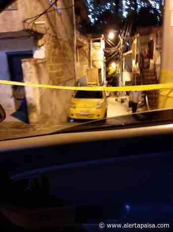 Asesinaron a un taxista en el barrio Belén Rincón de Medellín - Alerta Paisa