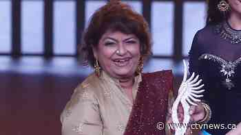 Top Bollywood choreographer Saroj Khan dies at 71