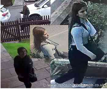Cash and jewellery stolen by woman pretending to be from deaf charity