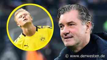 Borussia Dortmund: DAS ist das große Kader-Problem für den BVB - Der Westen