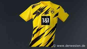 Borussia Dortmund: Das steckt WIRKLICH hinter dem Zacken-Trikot - Der Westen