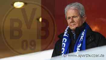 """Hoffenheim-Mäzen Dietmar Hopp schießt gegen BVB: """"Borussia Dortmund, das ist Kommerz pur"""" - Sportbuzzer"""