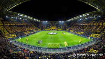 """Borussia Dortmund informiert: """"Bis auf weiteres"""" kein Dauerkartenverkauf - kicker - kicker"""