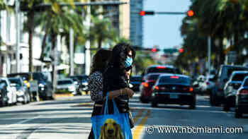 Florida Adds Nearly 9,500 New Coronavirus Cases Friday, Pushing Total Close to 180,000