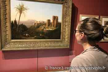 Langres : les voyages de Joseph Girault de Prangey, pionnier de la photographie - France 3 Régions
