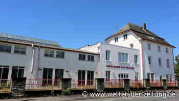 Wohnungsmarkt in Bad Nauheim: Viele kritische Fragen zu Zahnfabrik-Plänen - Wetterauer Zeitung