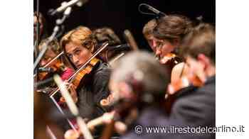 Toscanini Next a Guastalla tra Bernstein e Morricone - il Resto del Carlino